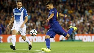 "Luis Suárez: ""La victòria ens reforça anímicament"""