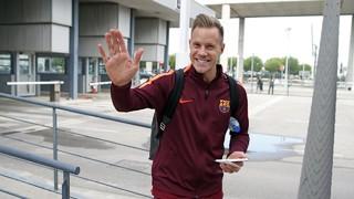 FC Barcelona Inside #15