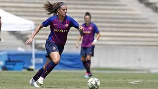 FC Barcelona Femenino - Chelsea FC (previa): Primer y lujoso test en el Mini