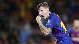 FC Barcelona 3 - Olympiacos 1