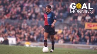 Goal Morning! Rivaldo, l'esquerra de seda
