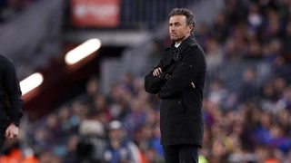 Luis Enrique: We could have won by more