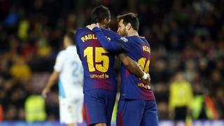 FC Barcelona 4 - Deportivo 0