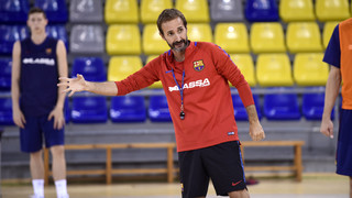 FC Barcelona Lassa – Panathinaikos Superfoods: Estreno de lujo en el Palau