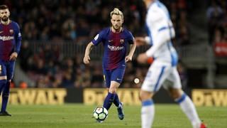 FC Barcelona 3 - Leganés 1 (1 minuto)