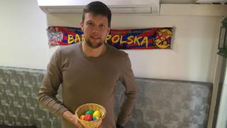 La Pasqua de Kamil Syprzak