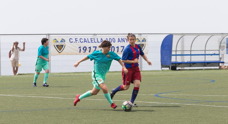 L'acte, que serà el punt final de la Setmana Barça Jugadors, se celebrarà el 15 de juny a Cervera