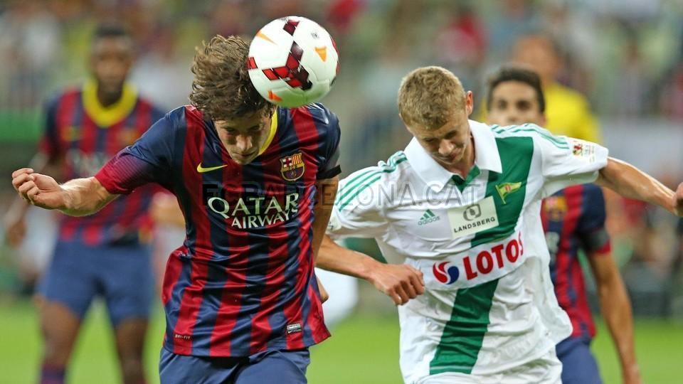 بارسلونا سایت