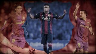 Los 10 mejores goles en las finales de Copa