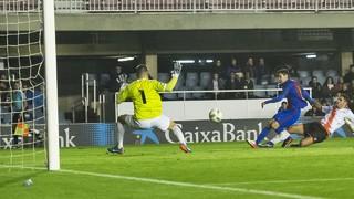 Jesús Alfaro's amazing goal against l'Hospitalet