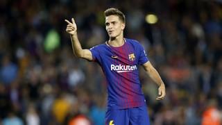 Samedi, à 20h45, le Barça se déplace chez son voisin afin de défendre son trône en Liga. C'est le premier derby de l'histoire entre les deux équipes