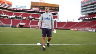 El tresor del Barça al Levi's Stadium