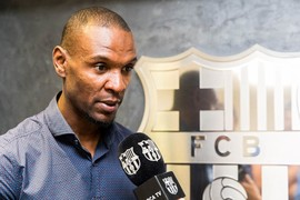 Éric Abidal on life before, during and after his time as a Barça player