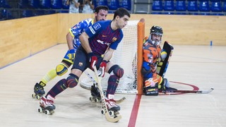 Barça Lassa – Rècam Laser Caldes: 5-0 victory to stay undefeated