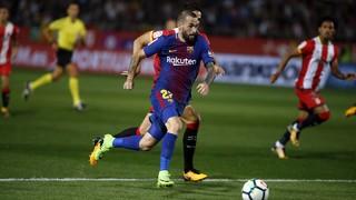 Girona 0 - FC Barcelona 3