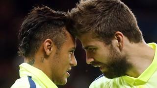 Paris Saint Germain 1 - FC Barcelona 3 (2 minutes) (1st leg quarter finals 2014-15)