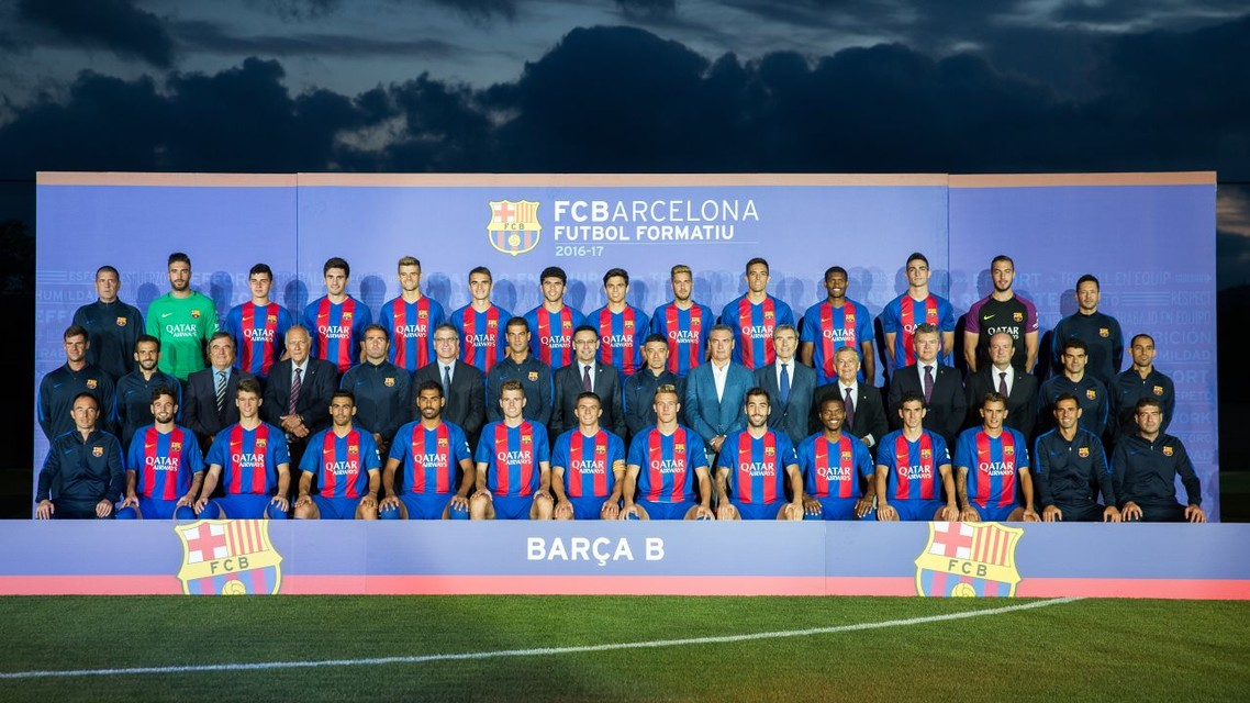 fc barcelona - photo #26