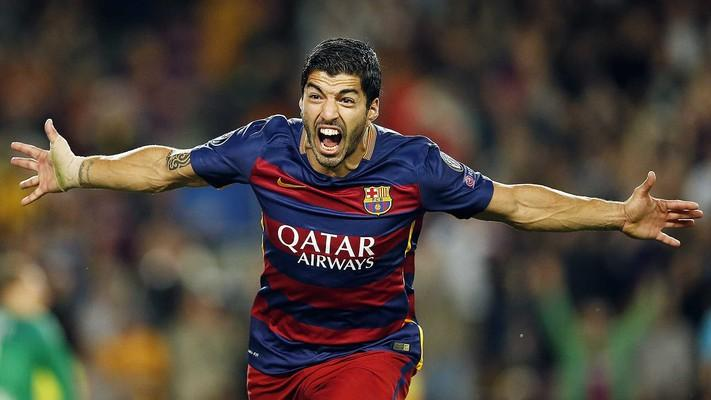 Image result for luis suarez