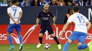Javier Mascherano: We have to fight to the end