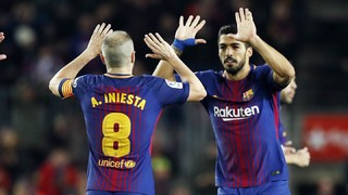 FC Barcelona 2 - Alavés 1 (3 minutes)