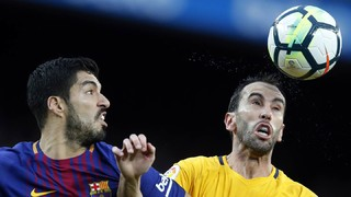 FC Barcelona 1 - At. Madrid 0