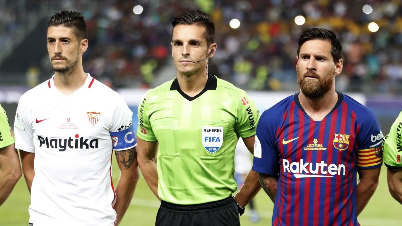 صور مباراة : برشلونة - PSV إندهوفن 4-0 ( 18-09-2018 )  95827693