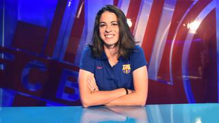 """Marta Torrejón: """"Més que nervis, hi ha ganes"""""""