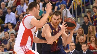 Barça Lassa 67-65 Kirolbet Baskonia: Right back in it!