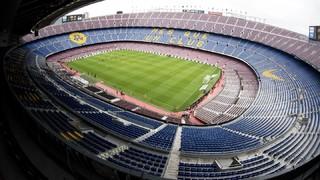 Un Camp Nou excepcional