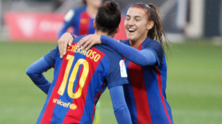 Athletic Club 0 - FC Barcelona 4 (Liga)