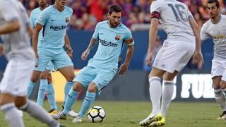 FC Barcelona - Manchester United