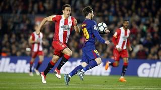 FC Barcelona - Girona (1 minut)