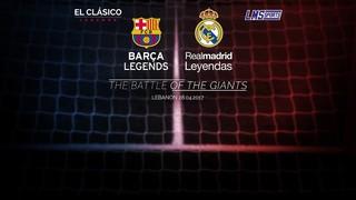 Segueix en directe el retorn del brasiler amb la samarreta del Barça en el Clàssic d'aquest divendres, 28 a Beirut