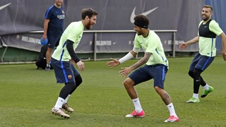 MSN training session top skills