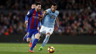 ¿Cuál te gusta más? Tres de los goles que han dado la Bota de Oro 2016-17 a Messi