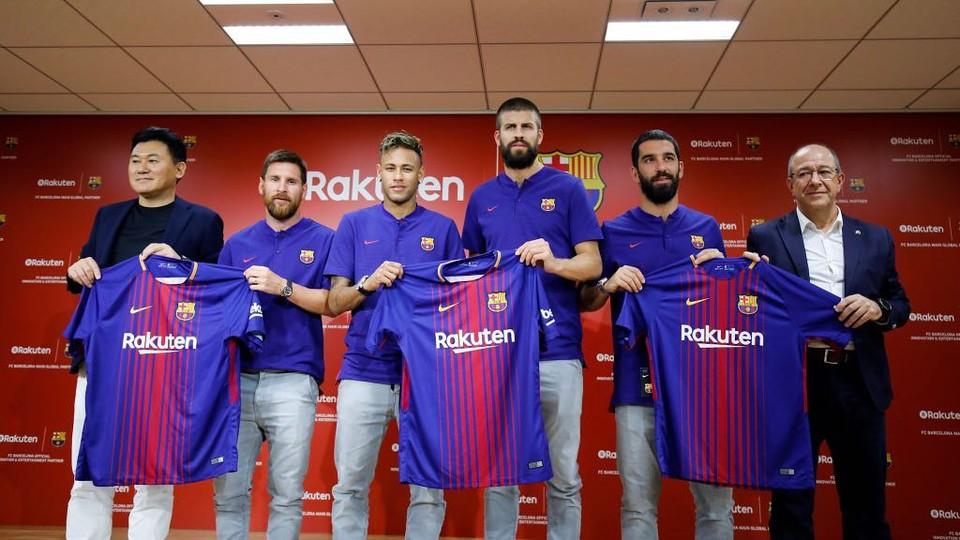 fc barcelona mannschaft 2019