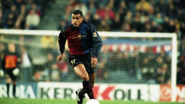 Photo of Rivaldo