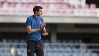 Gimnàstic Tarragona - Juvenil A: Empat a domicili (0-0)