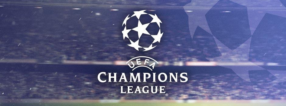 Registro formulario octavos de Champions: FCB vs Chelsea