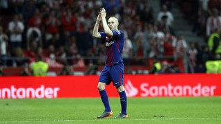 Sevilla 0 - FC Barcelona 5 (3 minutos)