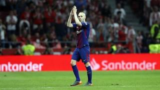 Sevilla 0 - FC Barcelona 5 (3 minutes)