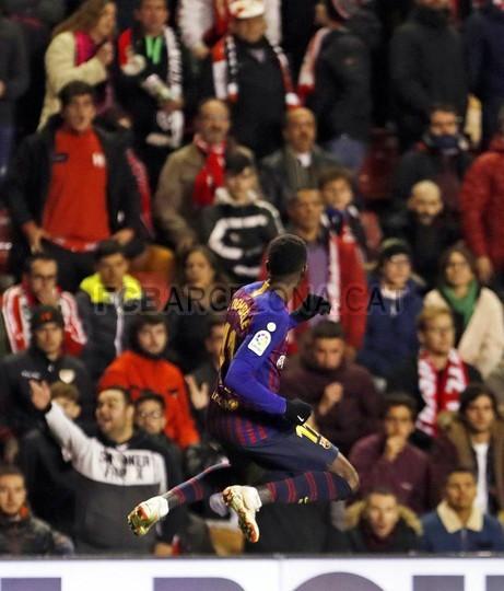 صور مباراة : رايو فاليكانو - برشلونة 2-3 ( 03-11-2018 )  102064117