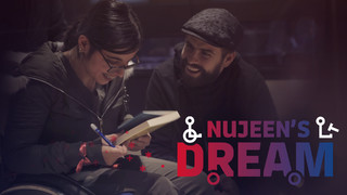 Sharing Dreams: Nujeen's dream (full version)