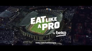 Barça & Beko: menja com un professional!