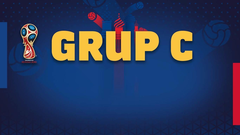 Quina relació té el Barça amb els integrants del grup C? El formen França, Austràlia, Perú i Dinamarca