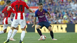 FC Barcelona 1 - Athletic 1