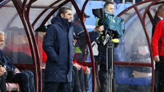 """Ernesto Valverde: """"Aquests tres punts són importantíssims"""""""