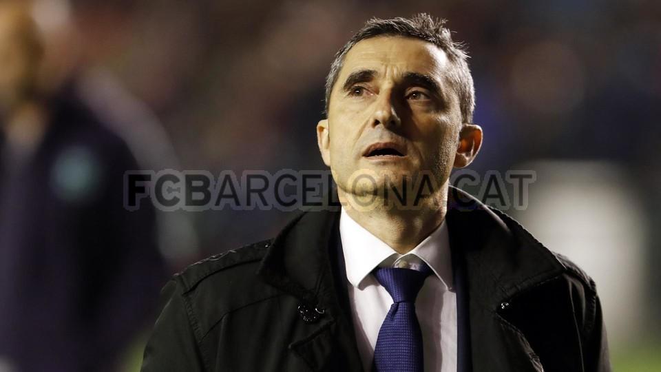 صور مباراة : رايو فاليكانو - برشلونة 2-3 ( 03-11-2018 )  102064153