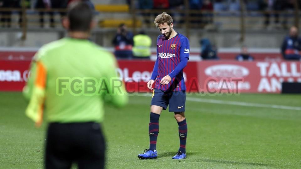 صور مباراة : كولتورال ليونيسا - برشلونة 0-1 ( 31-10-2018 ) كأس ملك إسبانيا 101924346