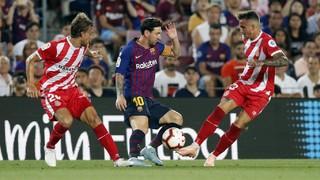 Leo Messi ve Gerard Pique'nin golleriyle beraberliğe razı olduğumuz derbinin önemli anlarını seyret